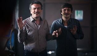 Çalgı Çengi İkimiz filmi Fox Türkiye'de ekrana gelecek!