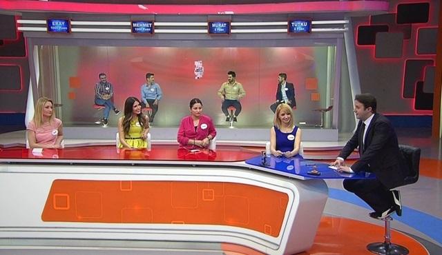 Ben Bilmem Eşim Bilir: Murat Bey'in dansa olan tutkusu stüdyoda komik anlar yaşattı!