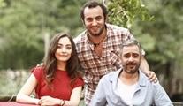 Şansımı Seveyim filminin afişi yayınlandı!