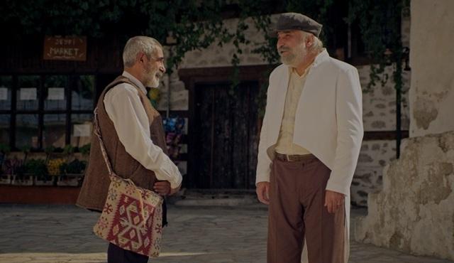 'TRT Ev Sineması' kuşağında bu hafta; 'Ya Nasip Ya Kısmet' filmi ekranlara geliyor!