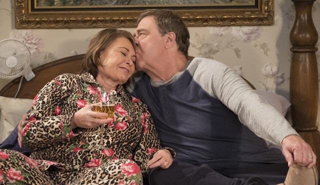 ABC, Roseanne dizisini iptal etme kararı aldı