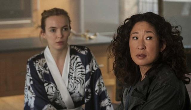 Killing Eve, 3. sezonu başlamadan 4. sezon onayını aldı