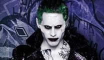 Jared Leto Joker olmaya devam edecek mi?