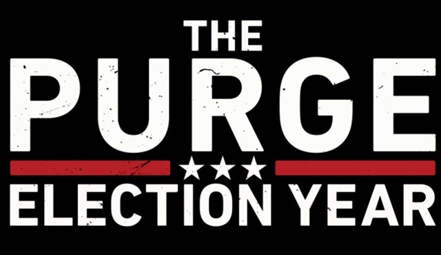 The Purge film serisinin dizisi geliyor