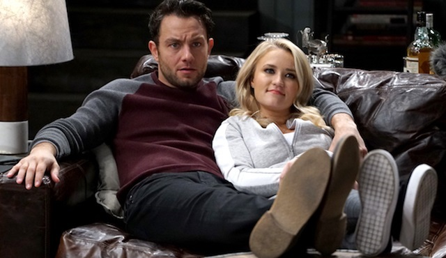 Young and Hungry dizisinin final filmi iptal edildi