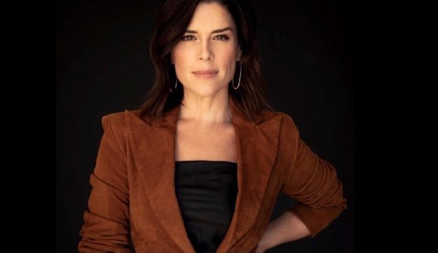 Neve Campbell, Netflix'in The Lincoln Lawyer dizisinin kadrosunda