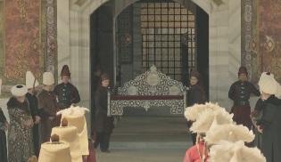 Muhteşem Yüzyıl Kösem