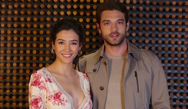 Fox Türkiye'nin yeni dizisi Her Yerde Sen'in çekimleri başlıyor!