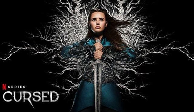 Netflix, Cursed dizisini iptal etti