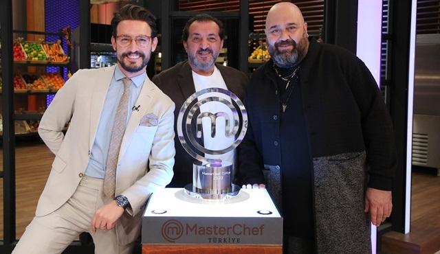 Masterchef Türkiye 2020 sezonu şampiyonu TV8'de belli oluyor!