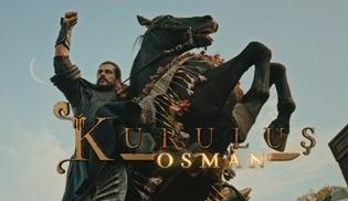 Kuruluş Osman dizisi için geri sayım devam ediyor!