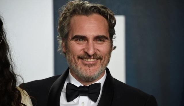 Joaquin Phoenix, yeni filminde Napolyon'u canlandıracak