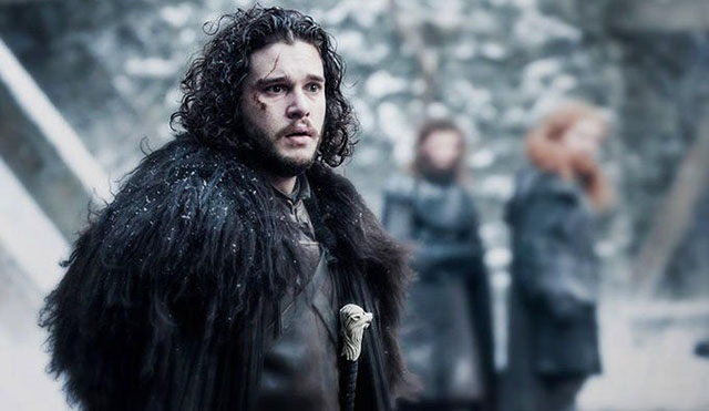 Kit Harington'tan ilginç Game of Thrones açıklaması