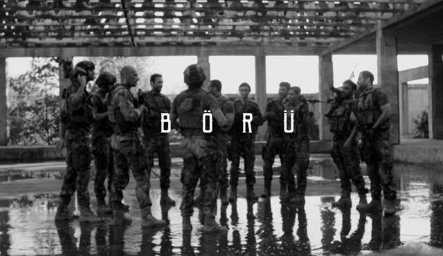 Star Tv'nin mini dizisi Börü'den ilk tanıtım yayınlandı!