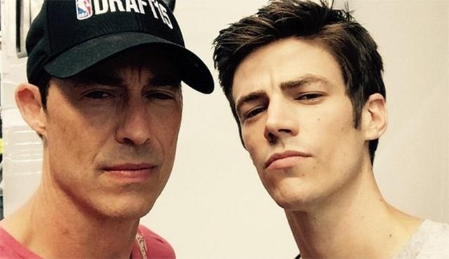 The Flash: 2. sezondan set fotoğrafları gelmeye başladı