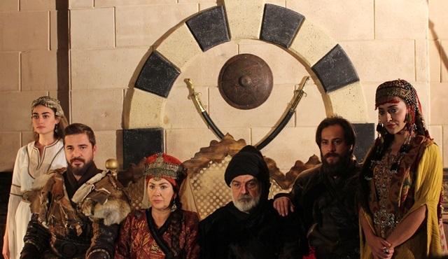 Ertuğrul Gazi ile Anadolu'yu feth etmeye hazır mısınız?