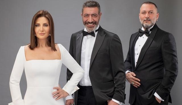 Şarkılar Bizi Söyler programı 25 Şubat'ta Kanal D'de başlıyor!
