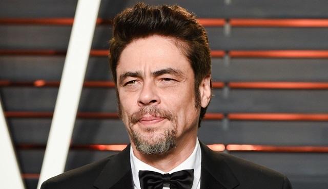 Cannes: Belirli Bir Bakış bölümünün jüri başkanlığını Benicio del Toro üstlenecek