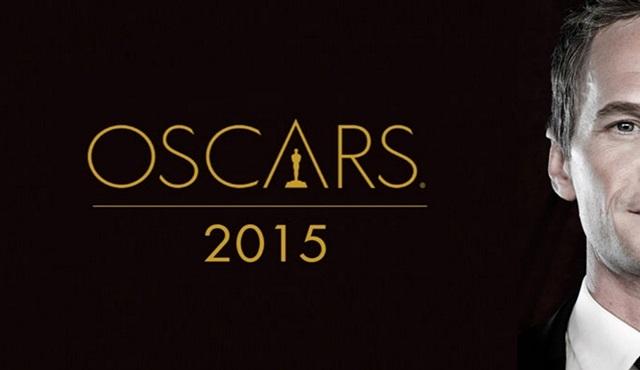 KIRMIZI HALI | 87. Oscar Ödül Töreni Şıkları