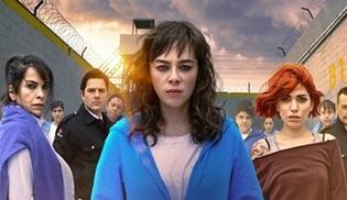 Avlu dizisinin bölümleri 18 Ekim'de Netflix'e geliyor