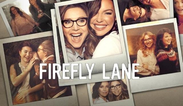 Netflix, Firefly Lane dizisine 2. sezon onayı verdi