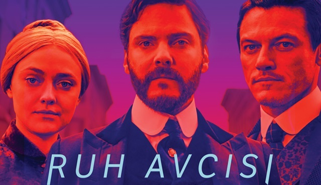 Netflix, yeni dizisi Ruh Avcısı'dan (The Alienist) özel bir bir video paylaştı!
