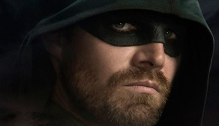 Arrow, final sezonuyla 15 Ekim'de ekrana dönüyor