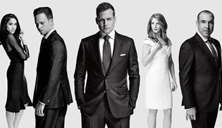 Suits'in 7. sezonundan ilk tanıtım yayınlandı