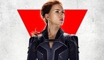 Black Widow filminden yeni karakter afişleri yayınlandı!