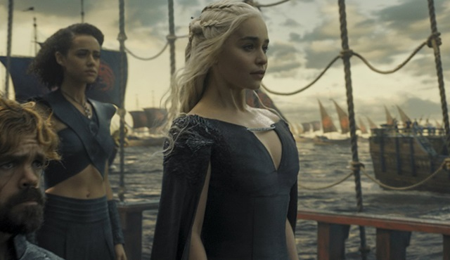 Game of Thrones: Emilia Clarke, 7. sezon tahminlerini anlattı