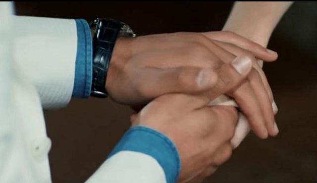 Kiralık Aşk: Elini avcumda bulup yitirmek