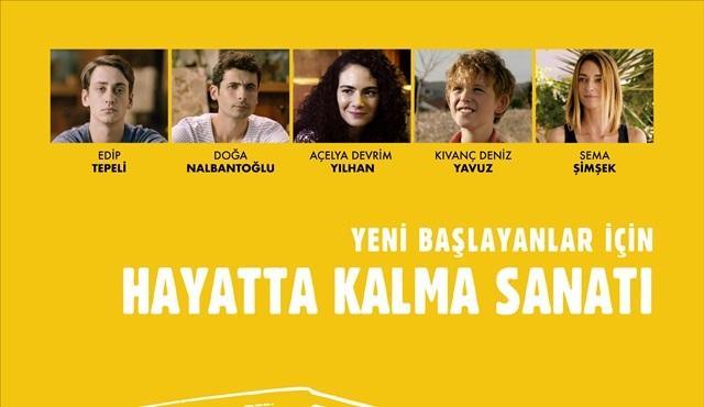 Yeni Başlayanlar İçin Hayatta Kalma Sanatı, 36. İstanbul Film Festivali'nde!