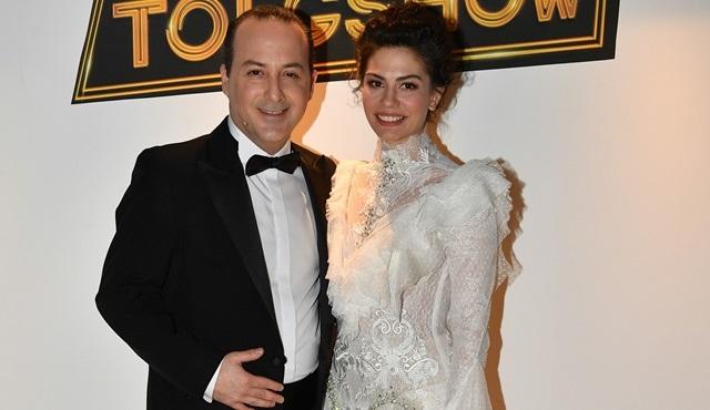 TOLGSHOW'a bu hafta sevilen oyuncu Demet Özdemir konuk olacak!