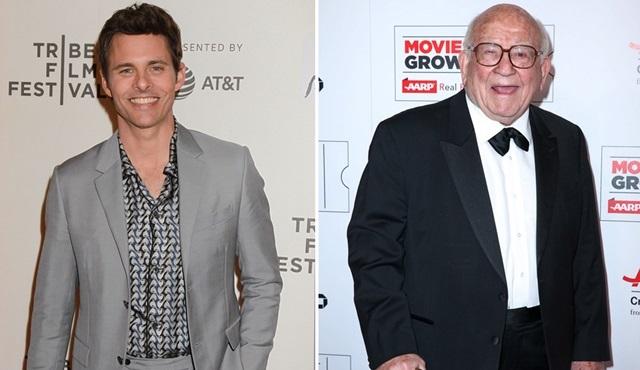 James Marsden ve Ed Asner, Netflix'in Dead to Me dizisinin kadrosuna katıldı