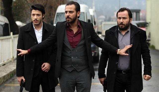 Forbes'a göre geçen sezonun cirosu en yüksek Türk dizisi Çukur oldu