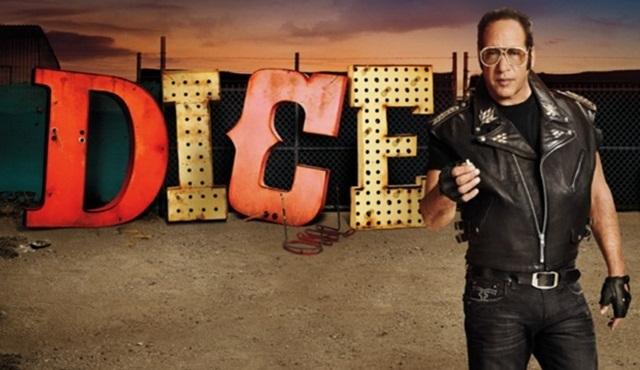 Showtime, Dice dizisine ikinci sezon onayı verdi