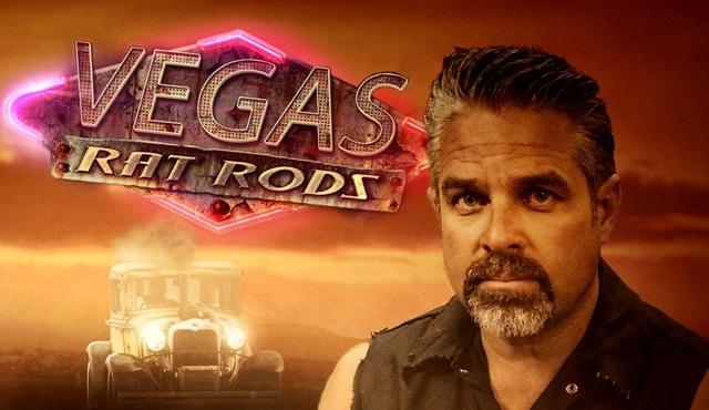 Klasik Vegas Arabaları, Discovery Channel'da ekrana gelecek!