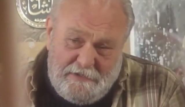 Güle güle Remzi Baba..