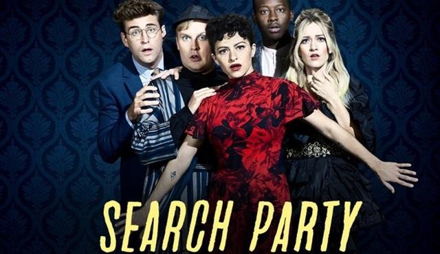 Search Party, 3. sezonuyla 25 Haziran'da HBO Max'te başlıyor