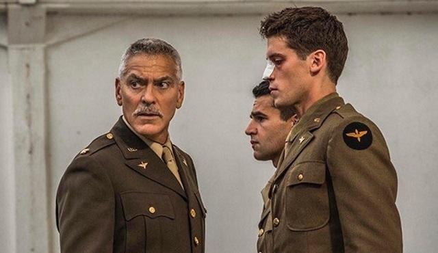 George Clooney'li Catch-22 dizisi 17 Mayıs'ta başlıyor