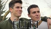 Miguel Bernardeau ve Arón Piper, Elite dizisine veda etti