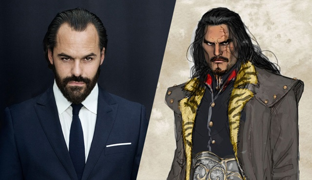 Legends of Tomorrow'da Vandal Savage'ı kim canlandıracak?