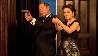 The Blacklist: 3. sezon için yeni tanıtım geldi