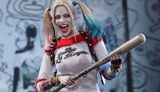 Harley Quinn karakterinden animasyon dizi geliyor