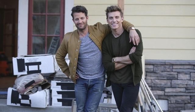 Nate ve Jeremiah ile Değişen Evler TLC ekranlarında başlıyor!