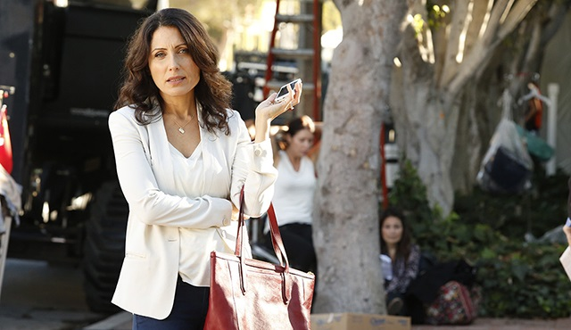 Girlfriends' Guide to Divorce için 2. sezon tanıtımı geldi