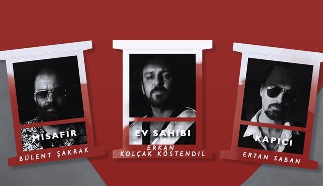 Erkan Kolçak Köstendil imzalı mini dizi Pes Artık, büyük ilgi gördü!