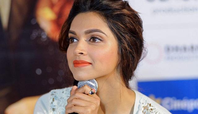 Bollywood oyuncusu Deepika Padukone, Hollywood'a adım atıyor