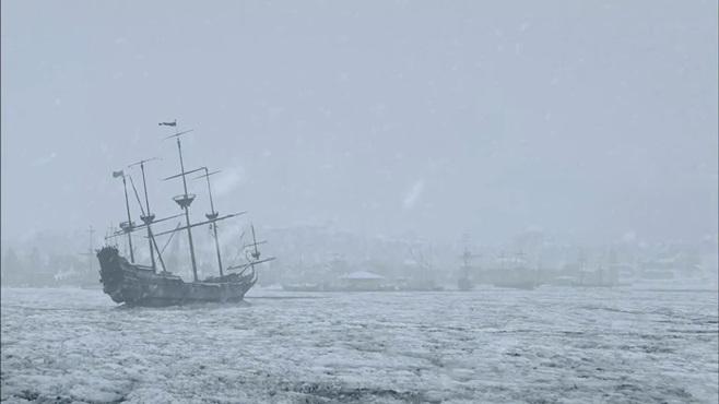 Muhteşem Yüzyıl Kösem : Buz ve Ateşin Şarkısı