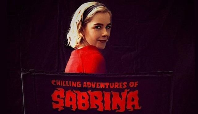Netflix, Chilling Adventures of Sabrina'dan yepyeni bir özel video paylaştı!